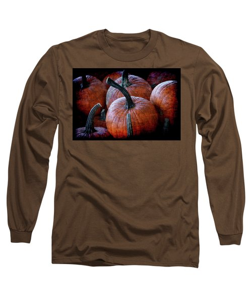 Renaissance Pumpkins Long Sleeve T-Shirt