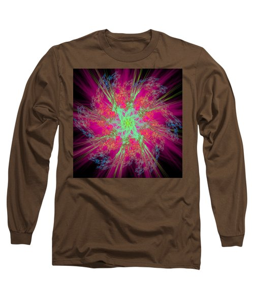 Reprovideo Long Sleeve T-Shirt