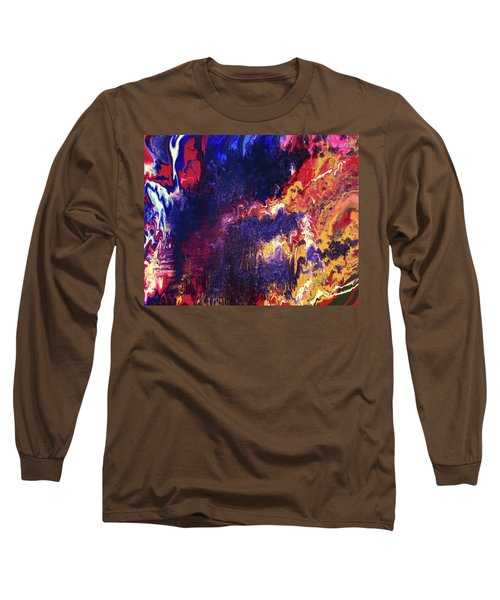 Resonance Long Sleeve T-Shirt