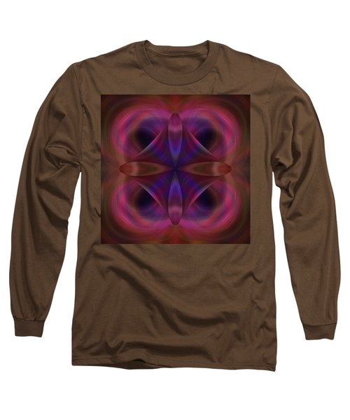 Resurrection Of The Heart Long Sleeve T-Shirt