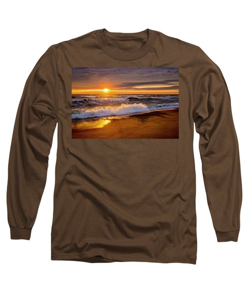 Return Engagement  Long Sleeve T-Shirt
