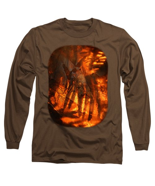 Revelation Long Sleeve T-Shirt by Sami Tiainen