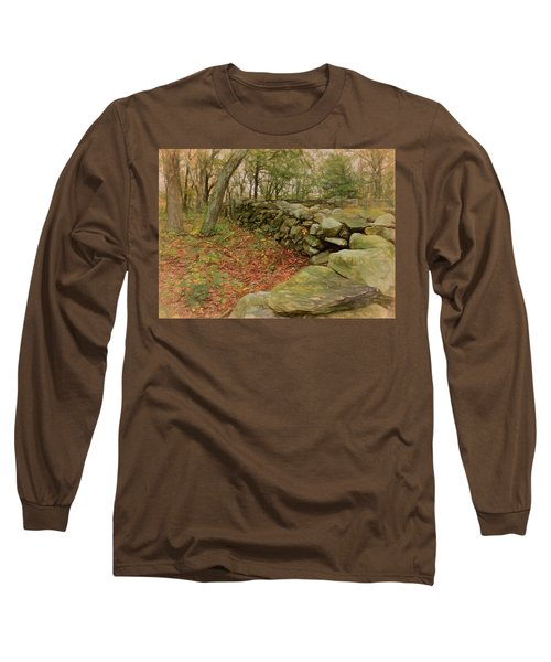 Reverie With Stone Long Sleeve T-Shirt