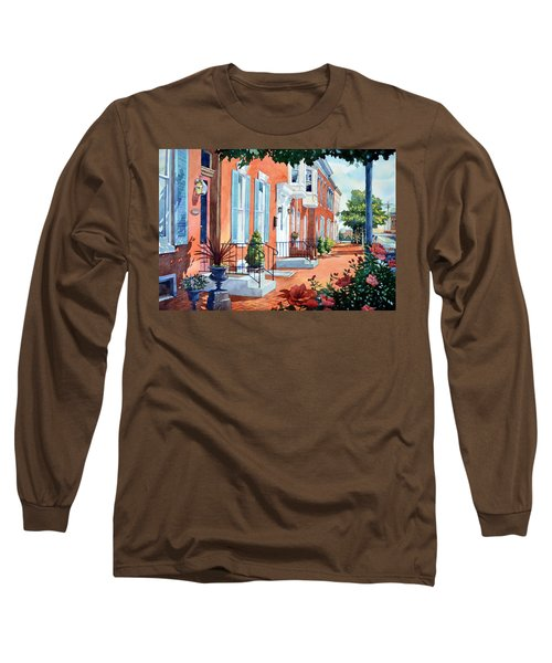 Rosewalk Long Sleeve T-Shirt