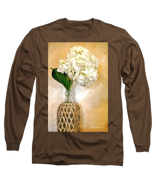 Roxannes Gift To Marsha Long Sleeve T-Shirt