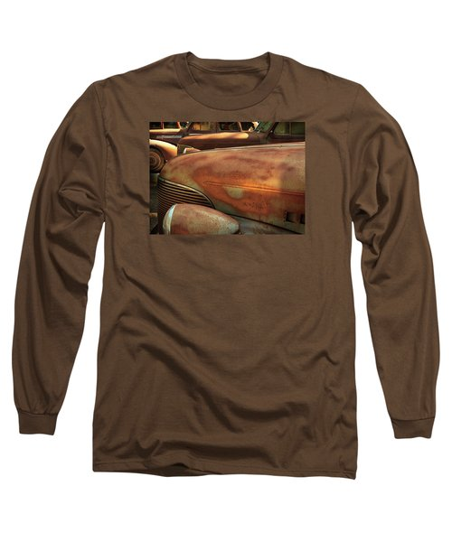 Ruddy Rover Long Sleeve T-Shirt