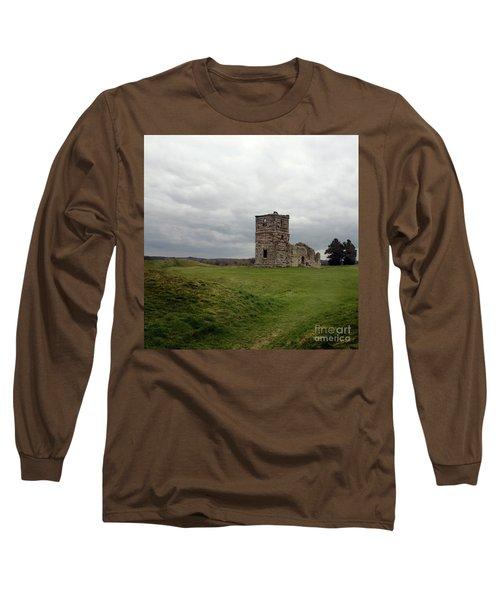 Ruin Long Sleeve T-Shirt