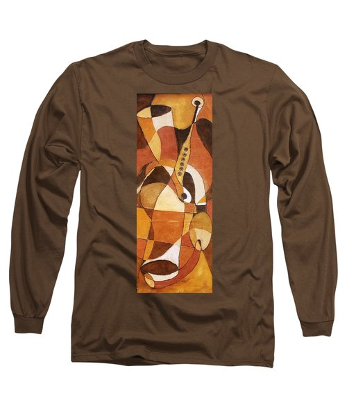 Rythm Of Unity Long Sleeve T-Shirt