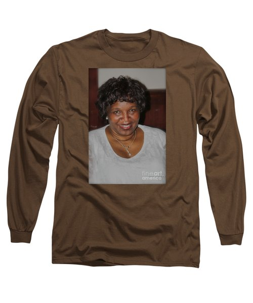 Sanderson - 4535.2 Long Sleeve T-Shirt