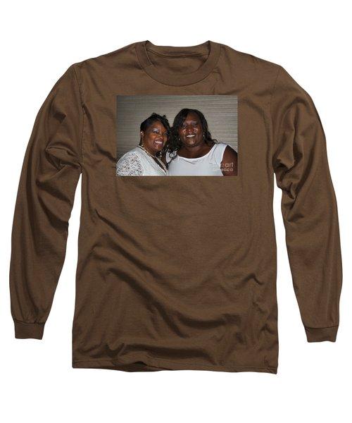 Sanderson - 4544 Long Sleeve T-Shirt by Joe Finney