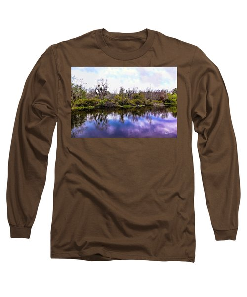Long Sleeve T-Shirt featuring the photograph Sarasota Symphony  by Madeline Ellis
