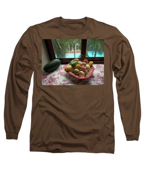 Scapes Of Our Lives #19 Long Sleeve T-Shirt