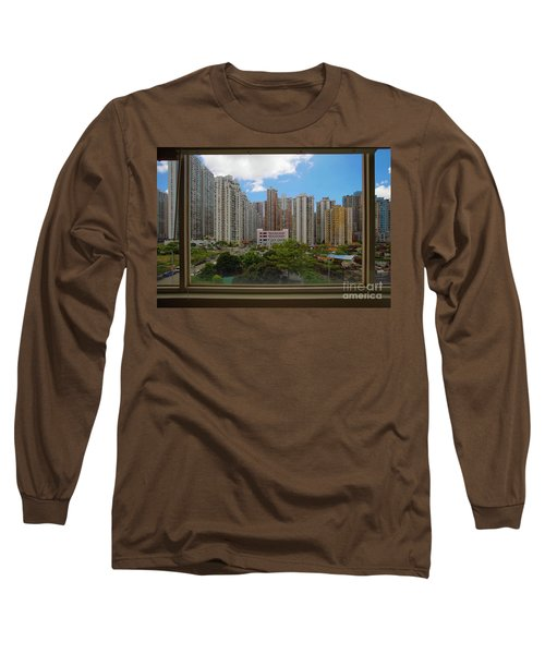 Scapes Of Our Lives #2 Long Sleeve T-Shirt