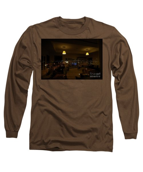 Scapes Of Our Lives #28 Long Sleeve T-Shirt