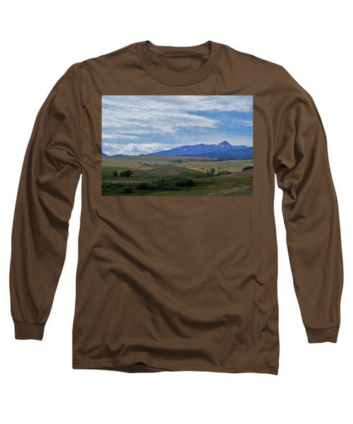 Scenery Long Sleeve T-Shirt