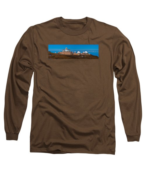 Science City Long Sleeve T-Shirt