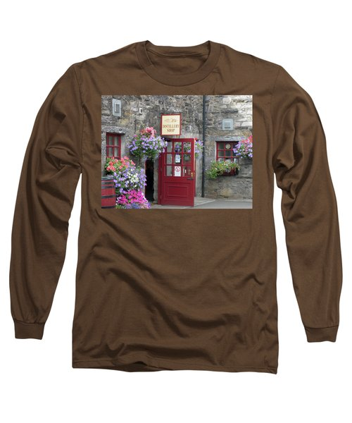 Scotch Long Sleeve T-Shirt