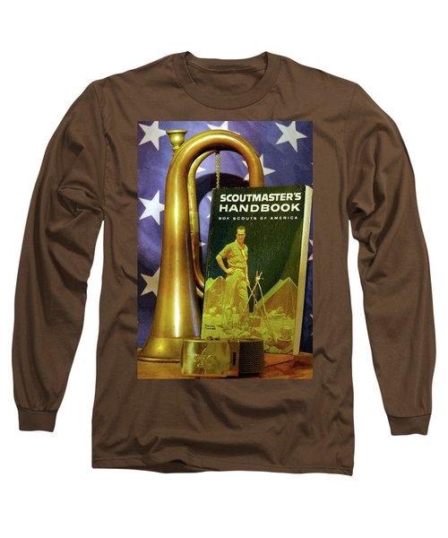 Scoutmaster Long Sleeve T-Shirt