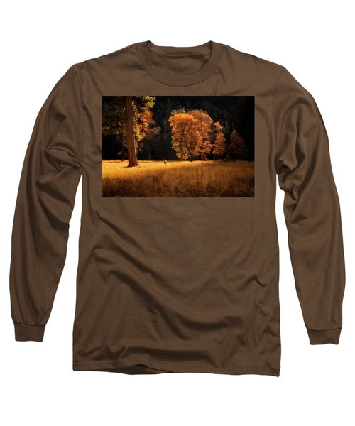 Searching For Light Long Sleeve T-Shirt