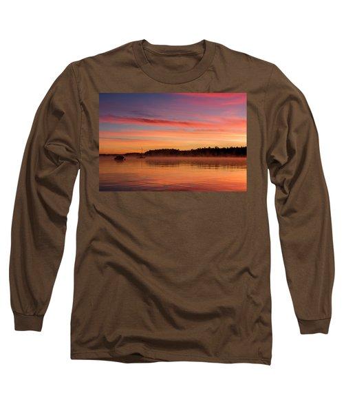 Sebago Sunrise Long Sleeve T-Shirt