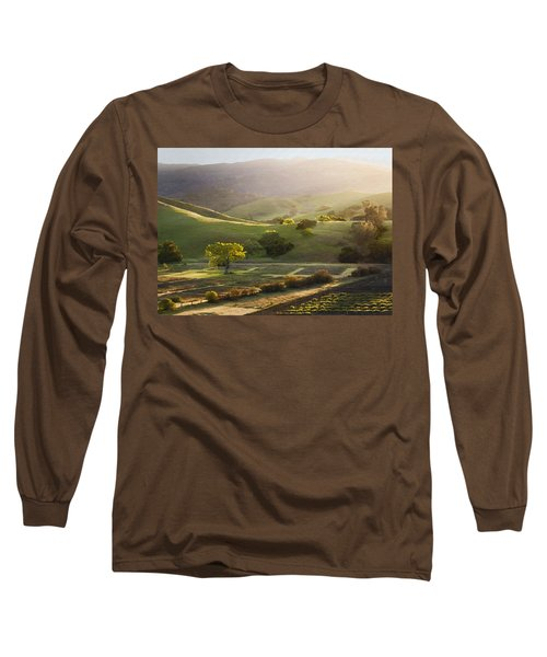 Sedgwick Sunrise Long Sleeve T-Shirt