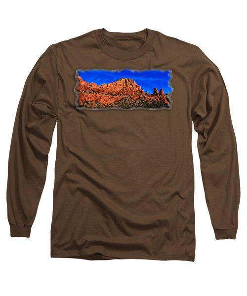 Sedona Extravaganza Long Sleeve T-Shirt