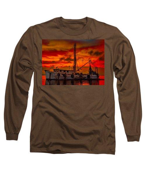 Senseless Long Sleeve T-Shirt
