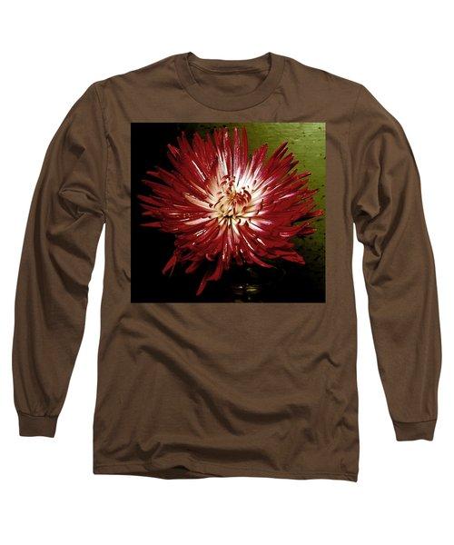 Sensitivity Long Sleeve T-Shirt