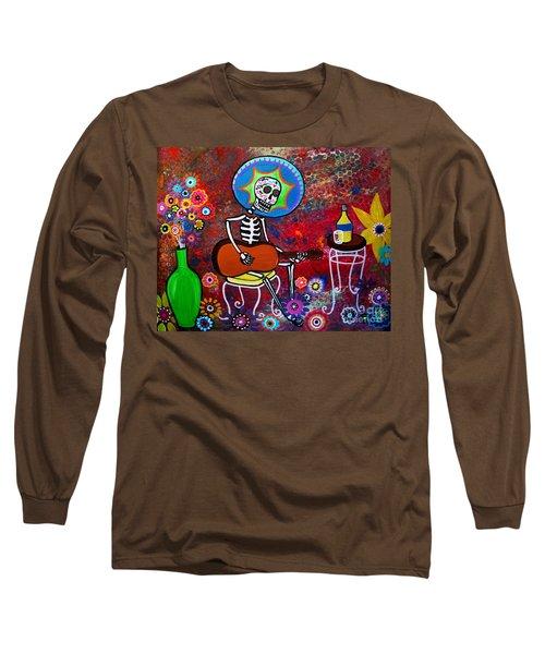 Serenata II Long Sleeve T-Shirt