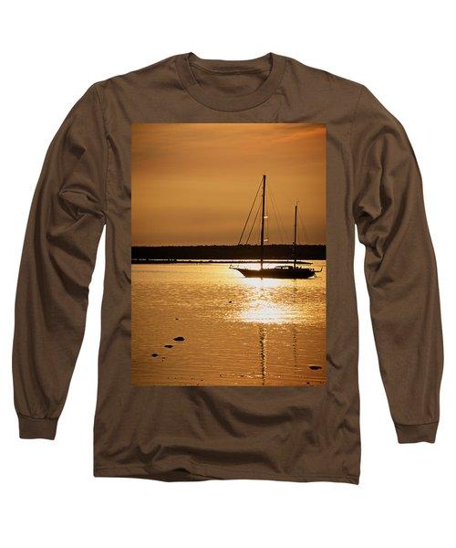 Setting Sun II Long Sleeve T-Shirt