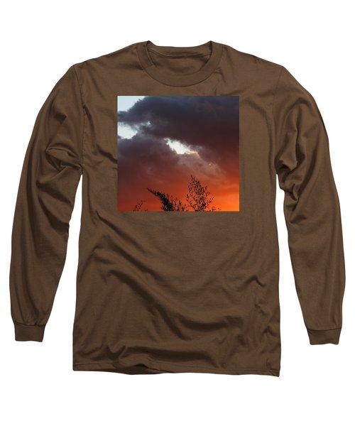 Sever Long Sleeve T-Shirt