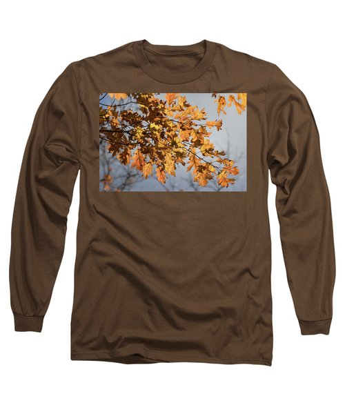 Shadow And Light - Long Sleeve T-Shirt
