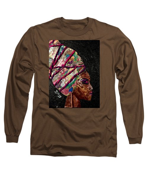 Sheba Long Sleeve T-Shirt