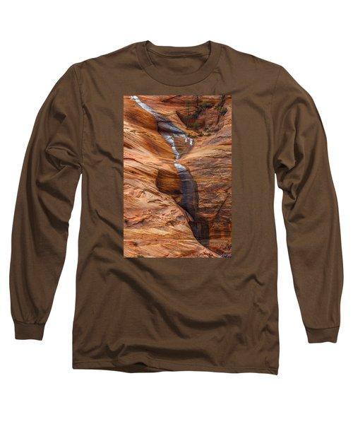 Sheen Long Sleeve T-Shirt