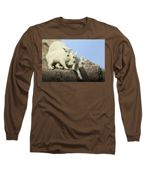 Siblings Long Sleeve T-Shirt