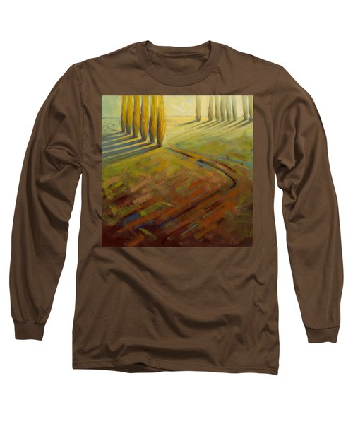 Sienna Long Sleeve T-Shirt