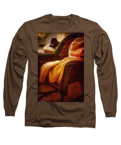 Siesta Dreams Long Sleeve T-Shirt