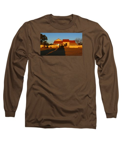Silverton Long Sleeve T-Shirt