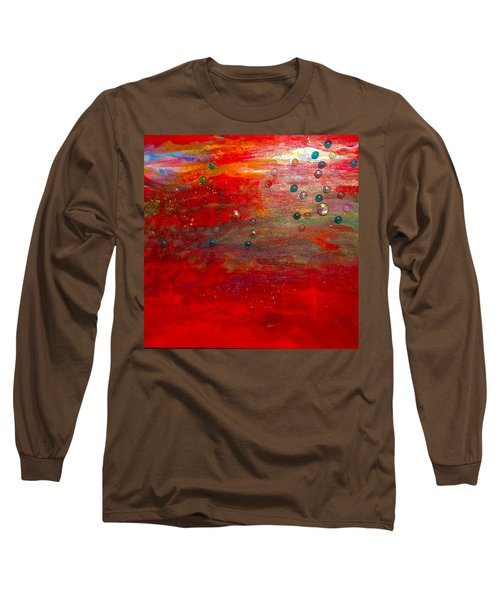Singing With Passion Long Sleeve T-Shirt