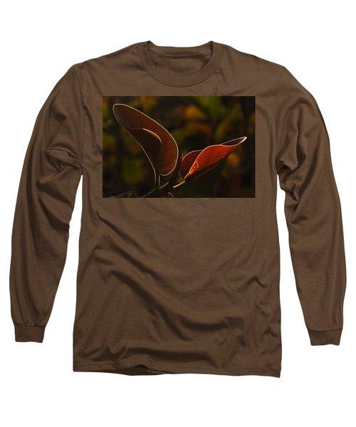 Skc 9841 Lovable Pair Long Sleeve T-Shirt