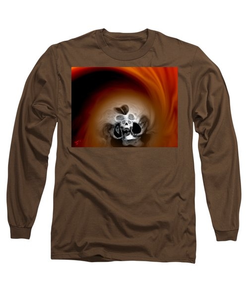 Skull Scope 3 Long Sleeve T-Shirt