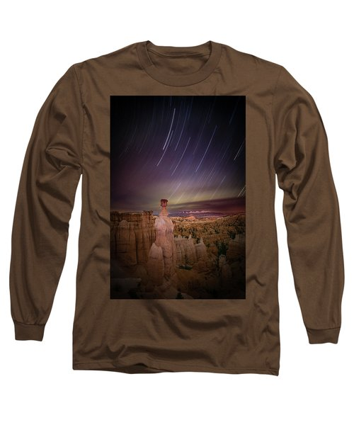Sky Scraper Long Sleeve T-Shirt