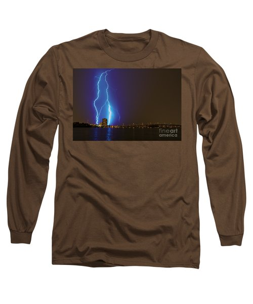 Sky's The Limit Long Sleeve T-Shirt