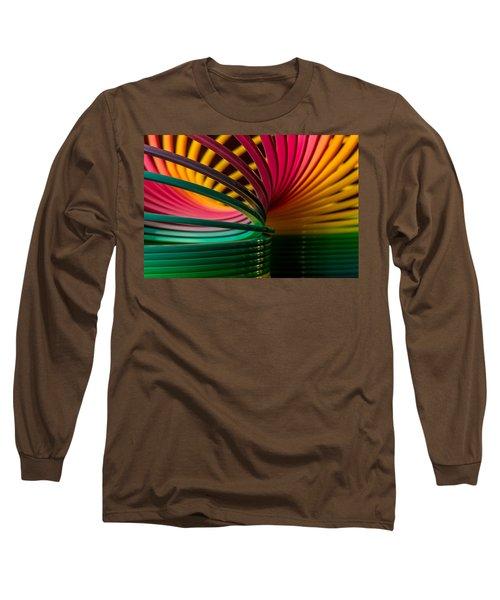Slinky IIi Long Sleeve T-Shirt