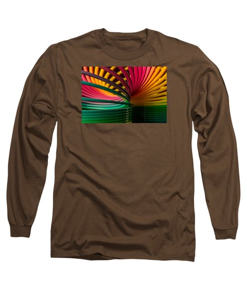 Slinky IIi Long Sleeve T-Shirt