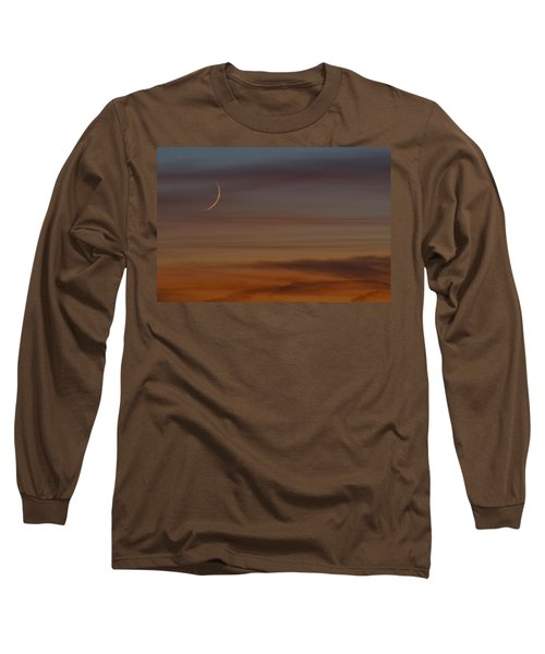 Sliver Long Sleeve T-Shirt