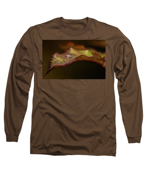 Small Diamonds Long Sleeve T-Shirt