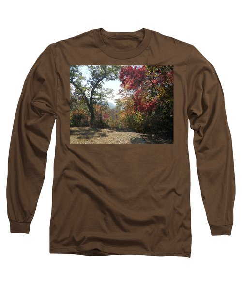 Smokies 12 Long Sleeve T-Shirt