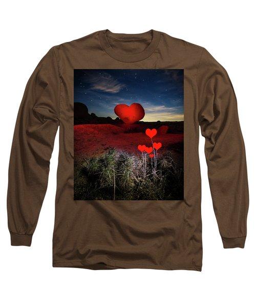 So Far Away Long Sleeve T-Shirt