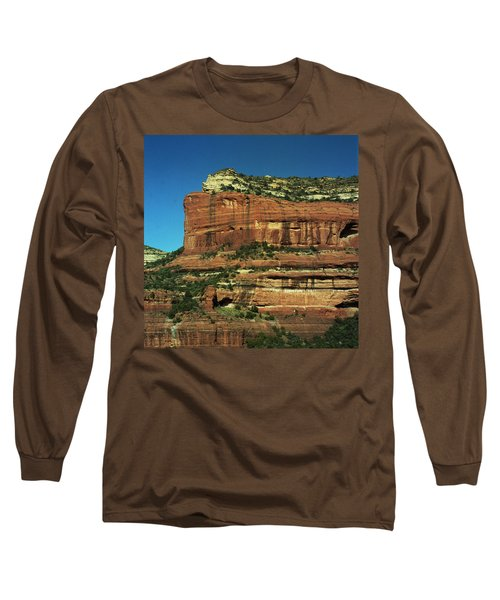 Sodona Az Long Sleeve T-Shirt